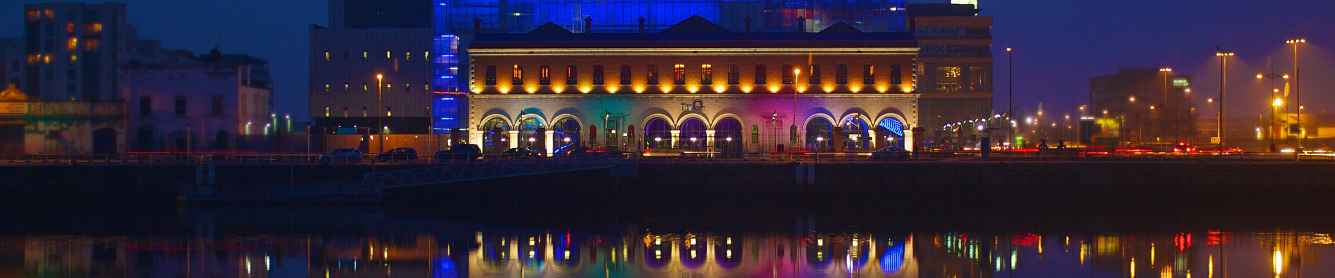 Dublin internship accommodation