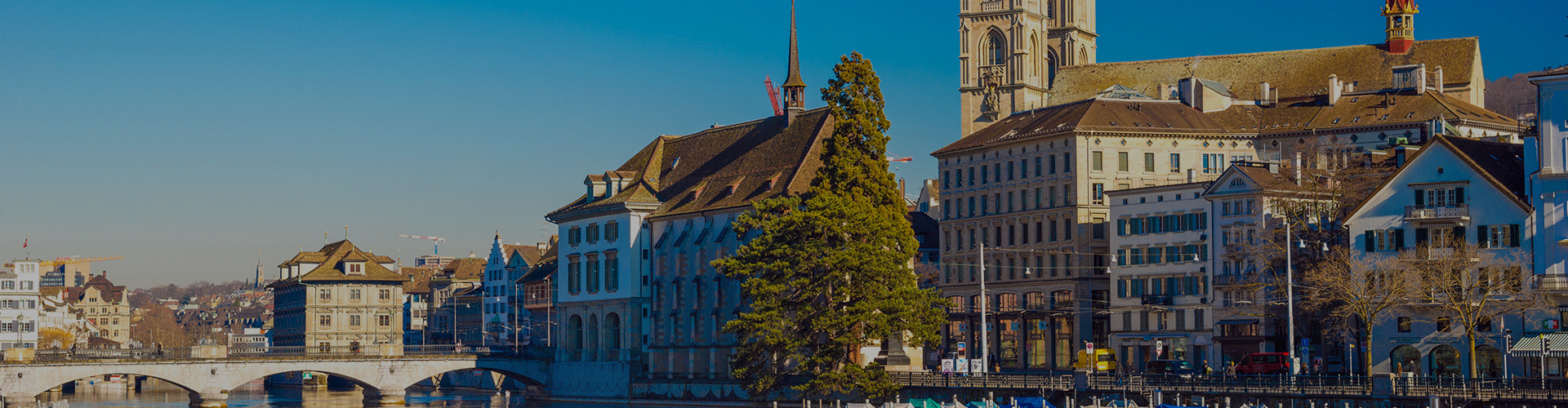Zurich Internship accommodation